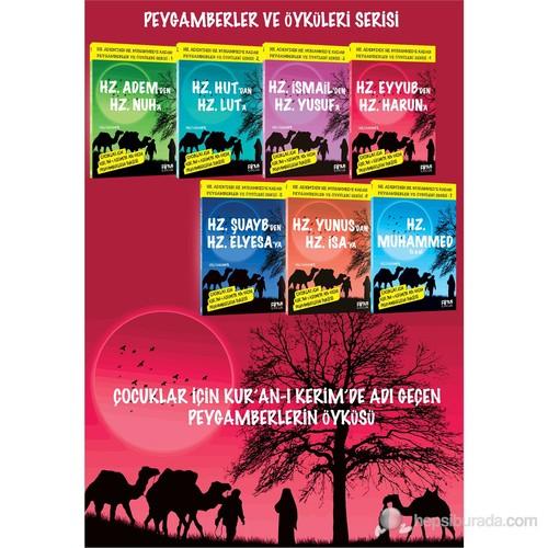 Peygamberler ve Öyküleri Serisi (Kutulu)