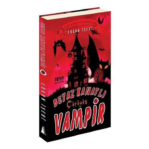 Beyaz Kanatlı Vampir 4: Çürüyüş - Erkan İşeri