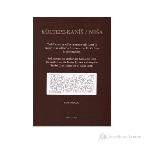 Kültepe-Kanis-Nesa