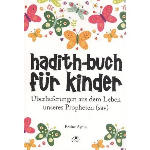 Çocuklar İçin Hadis Kitabı Almanca