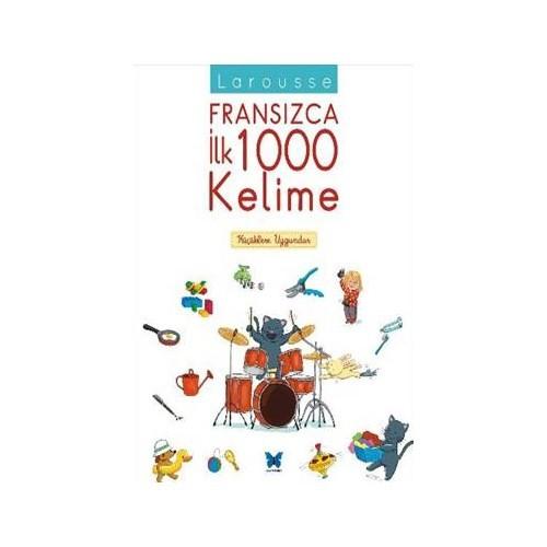 Larousse Fransızca İlk 1000 Kelime