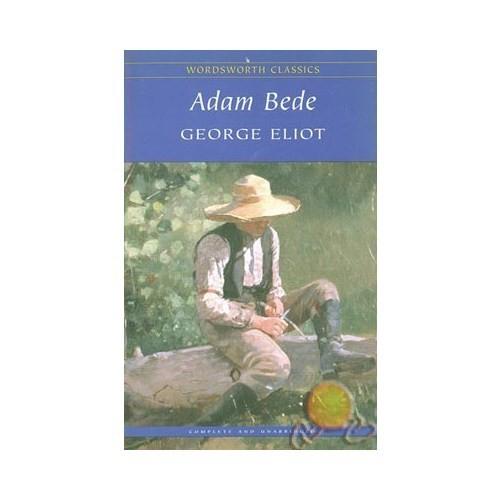 Adam Bede-George Eliot