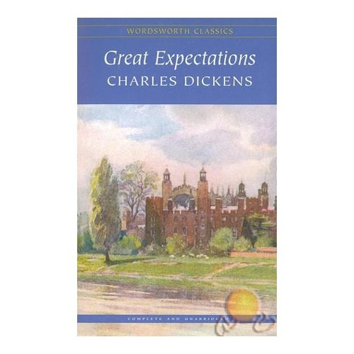 the theme of poverty in great expectations by charles dickens Charles dickens and great expectations  works of the author of great expectations, charles dickens  dickens expresses the theme as he writes about how.