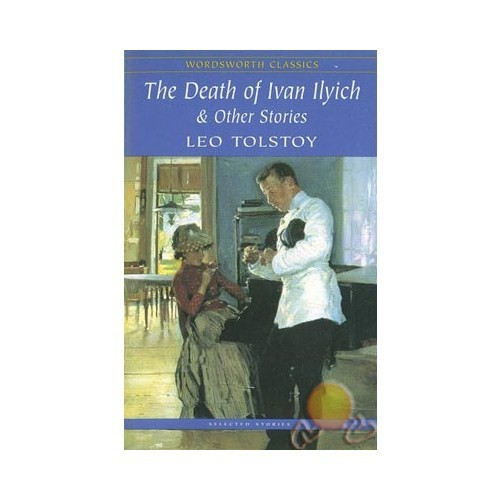 Thedeath Of Ivan Ilyıch & O Ther Stories