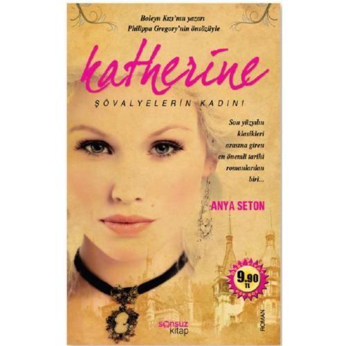Katharine - Şövalyelerin Kadını (Cep Boy)