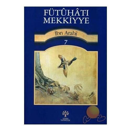 Fütuhat-ı Mekkiyye 7