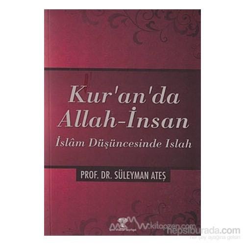 Kur''an''da Allah - İnsan