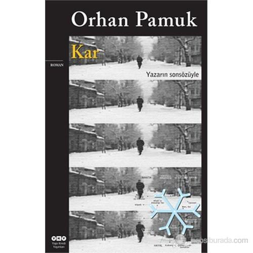 Kar - Orhan Pamuk