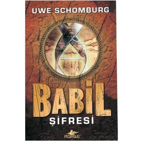 Babil Şifresi - Uwe Schomburg