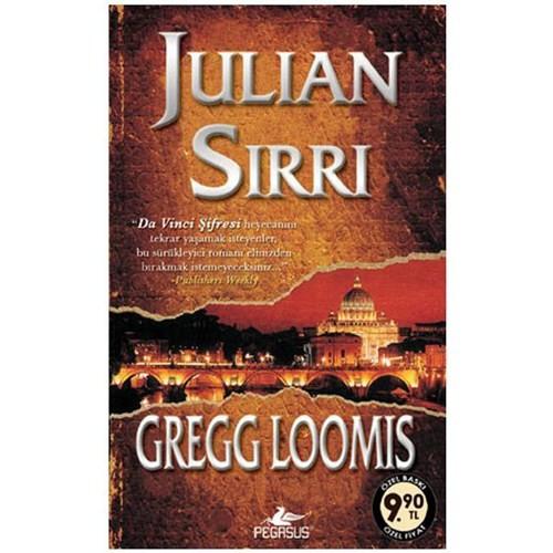 Julian Sırrı (Cep Boy) - Gregg Loomis