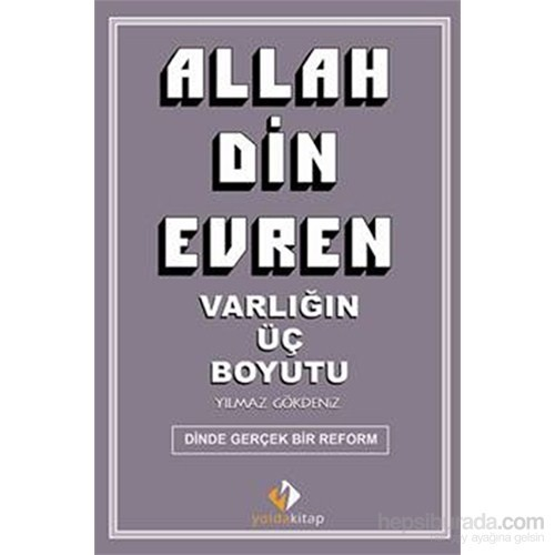 Allah Din Evren