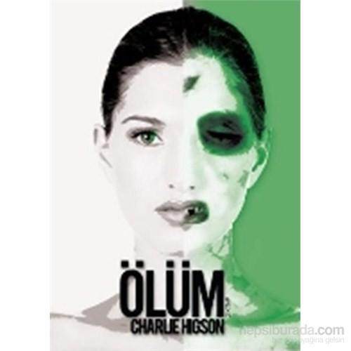 Ölüm 2. Kitap-Charlie Higson