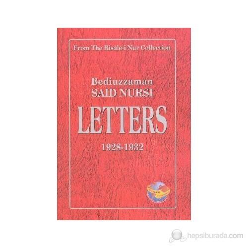 Letters (İngilizce)