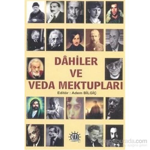 Dahiler Ve Veda Mektupları-Kolektif