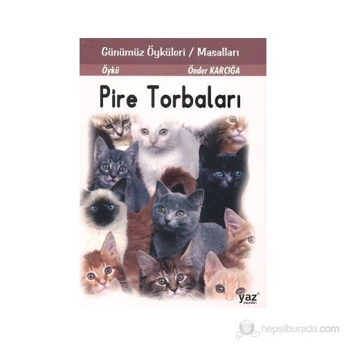 Pire Torbaları-Önder Karçığa