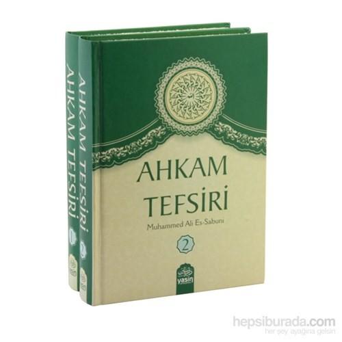 Ahkam Tefsiri Tercümesi (2 Cilt Takım)