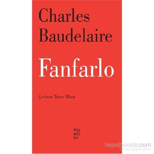 Fanfarlo-Charles Baudelaire