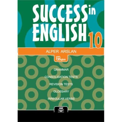 Success In English (10. Sınıf) - Alper Arslan