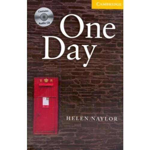 One Day Cambridge English Readers