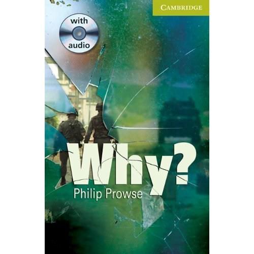 Why Cambridge English Readers