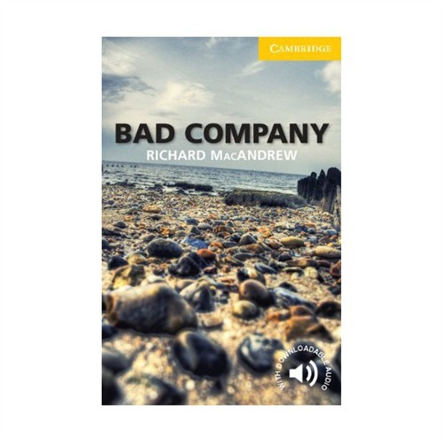 Cambridge Bad Company Level 2