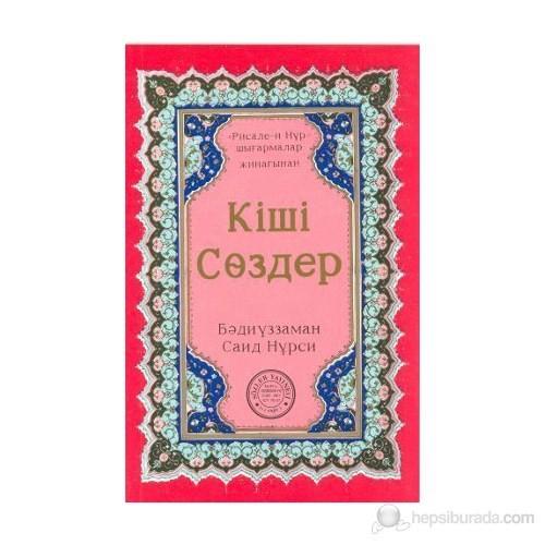 Küçük Sözler (Kazakça)