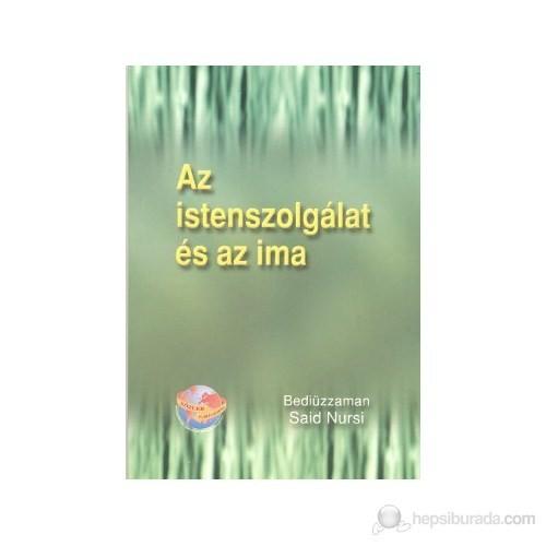İbadet Ve Namaz (Macarca)
