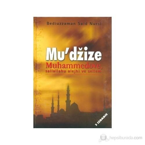 Mu'cizat-I Ahmediyye (Boşnakça)