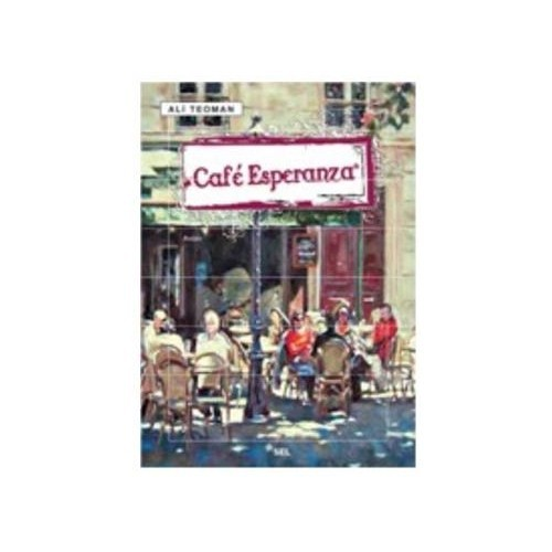 Café Esperanza - Ali Teoman
