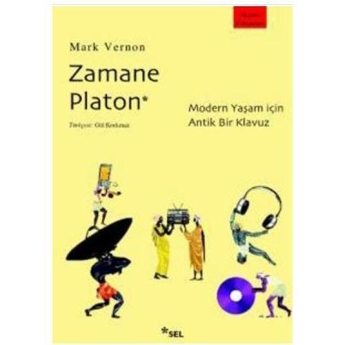 Zamane Platon (Modern Yaşam İçin Antik Bir Kılavuz)