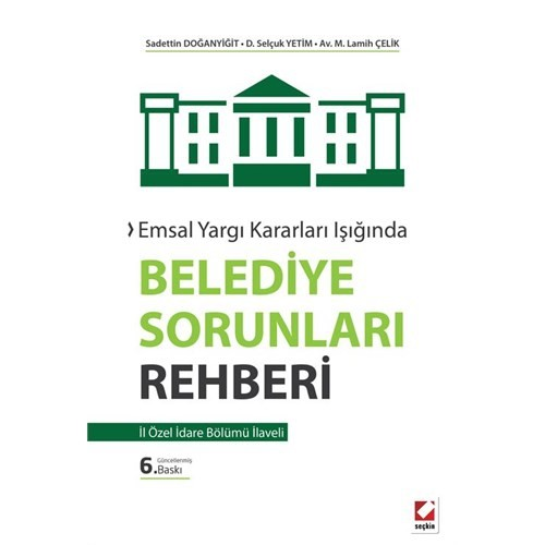 Belediye Sorunları Rehberi