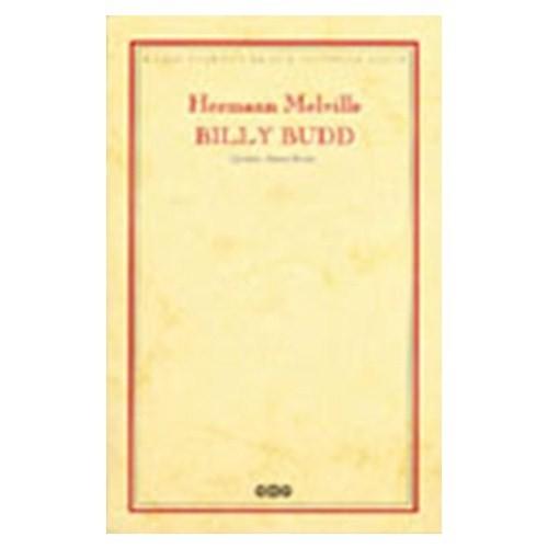 Bıllıy Budd-Herman Melville