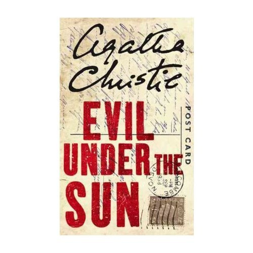 evil under the sun review Agatha christie: evil under the sun review - the third agatha christie adventure proves to be a walk on the beach, but it's burned somewhat by an array of problems.