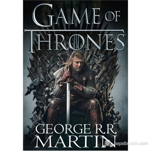 Game of Thrones - TV tie-in - George R. R. Martin