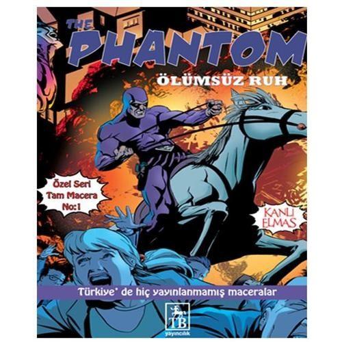 The Phantom - Ölümsüz Ruh