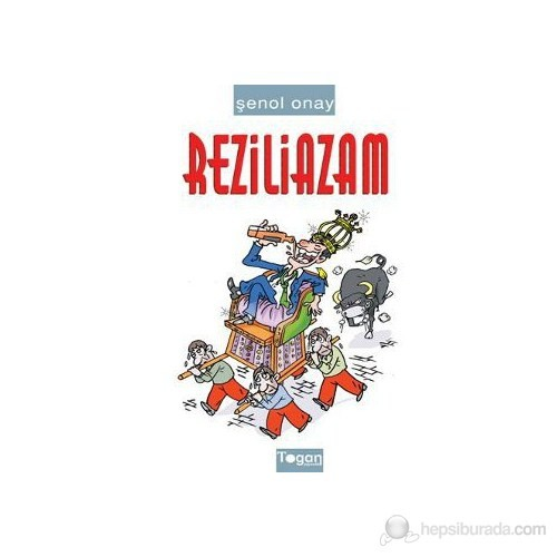 Reziliazam