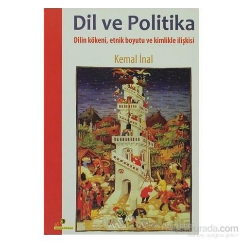 Dil Ve Politika