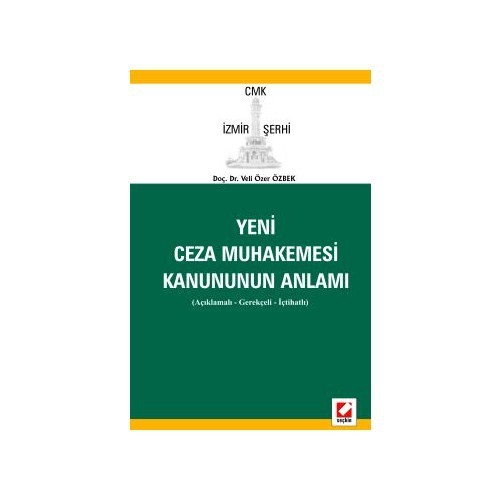 Cmk İzmir Şerhi