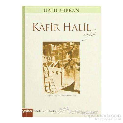 Kafir Halil
