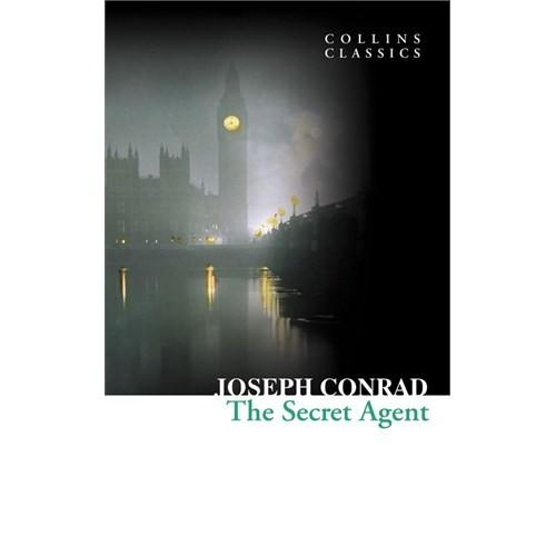 The Secret Agent (Collins Classics) - Joseph Conrad