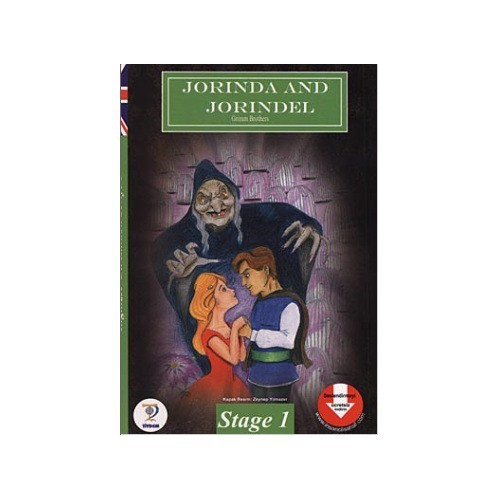 Stage-1: Jorinda And Jorindel