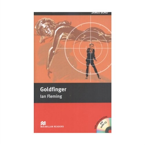 Macmillan Goldfinger İntermediate