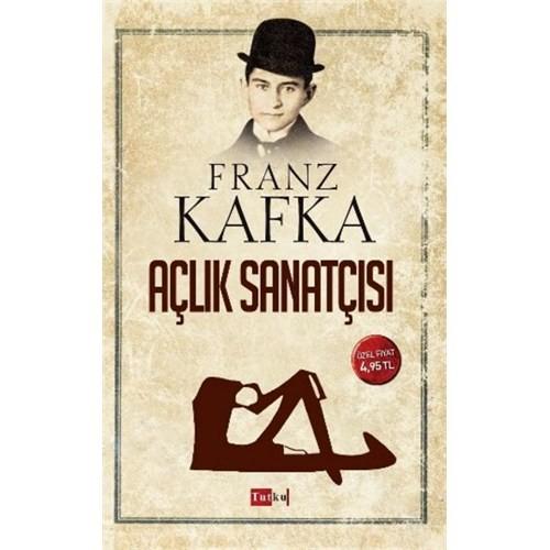 Açlık Sanatçısı - Franz Kafka