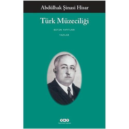Türk Müzeciliği