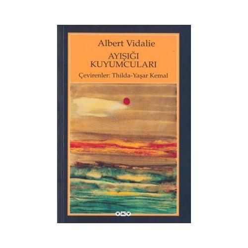 Ayışığı Kuyumcuları-Albert Vidalie