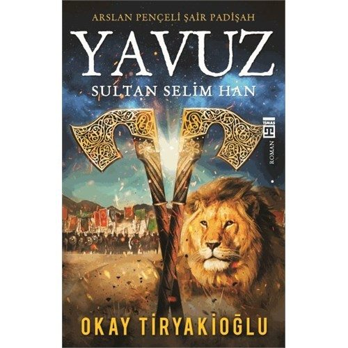Yavuz - Okay Tiryakioğlu