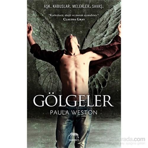 Gölgeler - Paula Weston