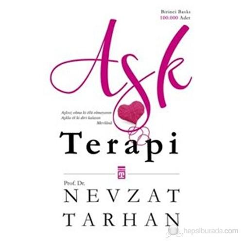Aşk Terapi - Nevzat Tarhan