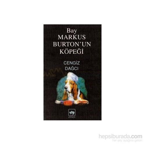 Bay Markus` Un Köpeği