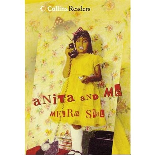 Anita and Me (Collins Readers)